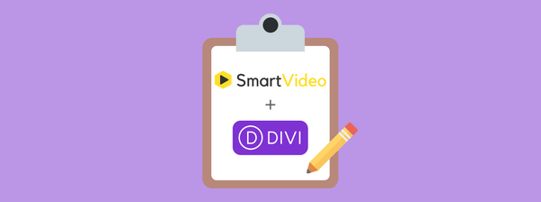 The Complete Guide to Using SmartVideo with Divi Builder for WordPress Video Hosting