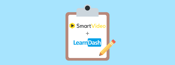 The Complete LearnDash + Swarmify Guide for LMS Video Hosting