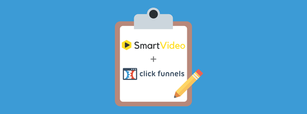 The Complete ClickFunnels + Swarmify Guide for Sales Funnel Video Hosting