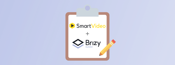 Complete Brizy Builder/Cloud + Swarmify for WordPress Video Hosting