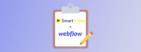 The Complete Webflow + Swarmify Guide for Video Hosting