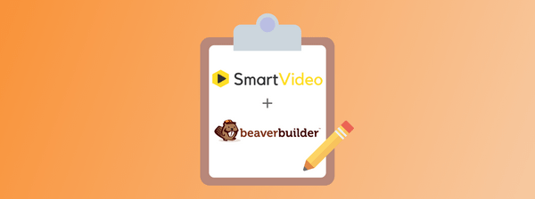 The Complete Beaver Builder + Swarmify Guide for Video Hosting